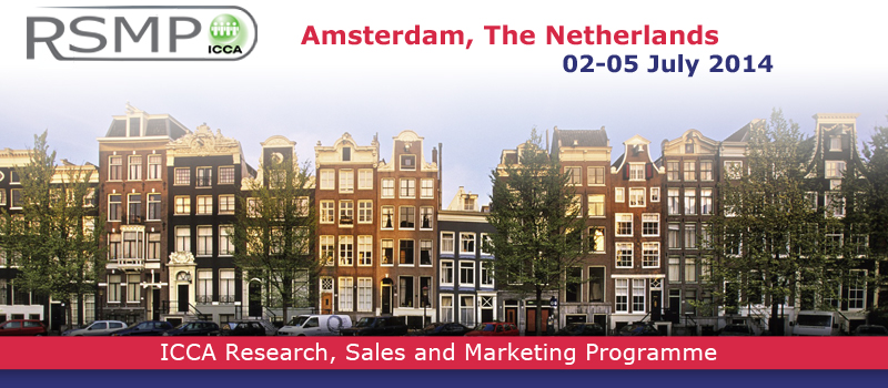 Research, Sales and Marketing Programme 2014